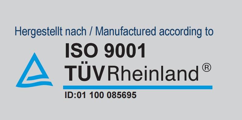 Hydraulik System Technik - HST GmbH